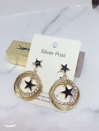 🚚 韓國耳環