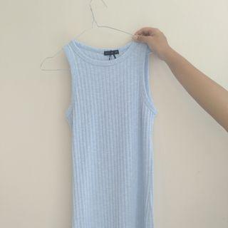 Bodycon Dress H&M #mauthr