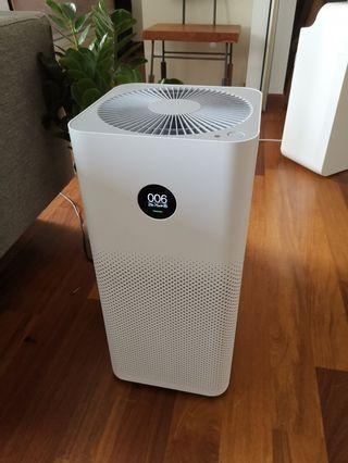 🚚 Xiaomi Air Purifier 2S