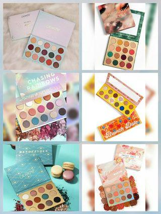 LOOKING FOR COLOURPOP PALETTES