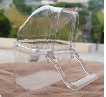 Bird Cup (Food & Drink Container)