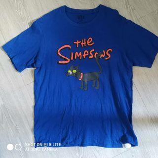 Uniqlo The Simpson