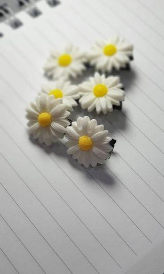 Jepitan bunga