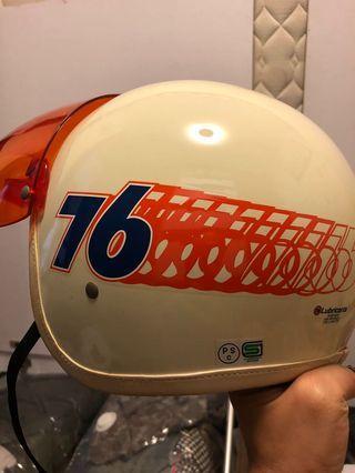 電單車頭盔