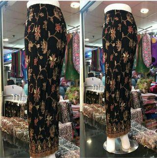 Batik Skirt (in-stock)