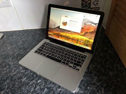 Macbook Pro a1278 2012 Mid