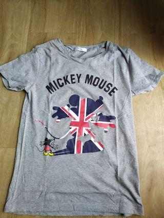 Disney tshirt (factory outlet)