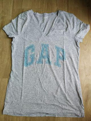 GAP tshirt (factory outlet)