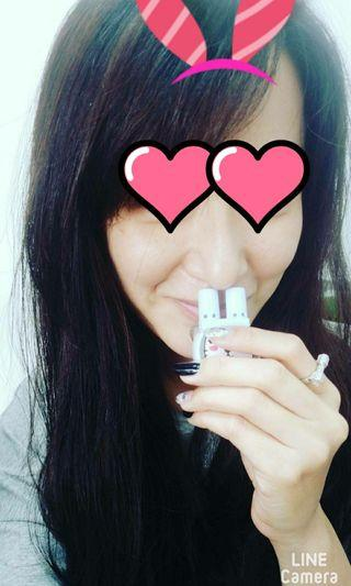 🚚 現貨,售完不補⚠️ 🇹🇭泰國最新 DOUBLE Inhaler 草本雙管鼻通 (款式隨機)