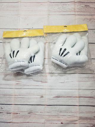 米奇老鼠手套(2對)