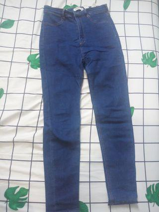 Jeans pull & bear ori