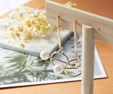 🚚 幸福指南針🧭耳環