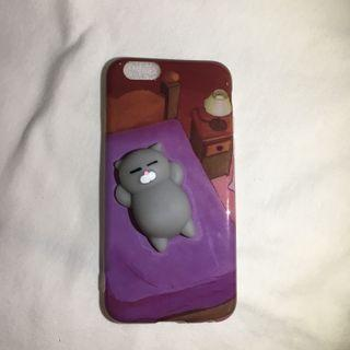 case iphone 6/6s squishy