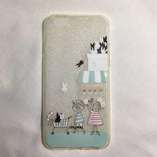 case iPhone 6/6s Case loly poly