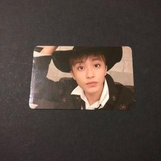 [WTS] NCT 127 Mark Cherry Bomb pc