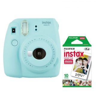 INSTAX MINI 9 (NEW)