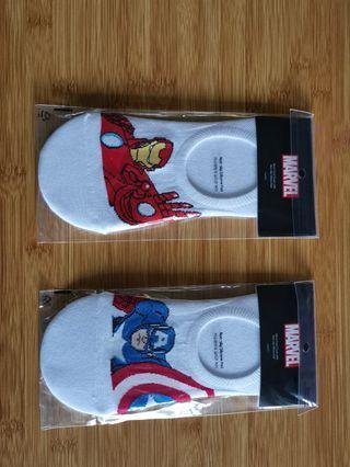Men socks - Marvel