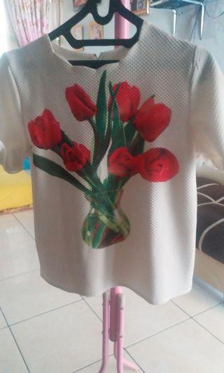 Baju cantik butik