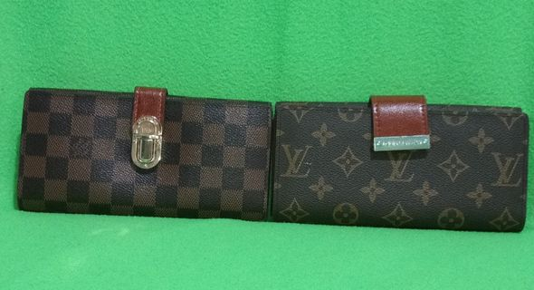 ed5437403e louis vuitton wallet monogram | Bags & Wallets | Carousell Philippines