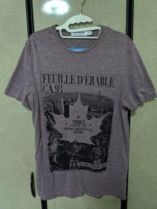 🚚 Topman T Shirt US Size S