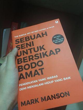 Novel English classic & self improvement