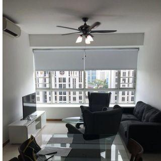 Caspian Condominium for rent! Minutes to Lakeside MRT, Call Cynric @84849302 for viewing!