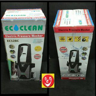 Pressure Washer 1850 Watts   ( ECO CLEAN EC128C )