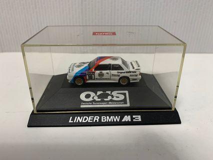Herpa 1/87 Linder BMW M3  (No 18)