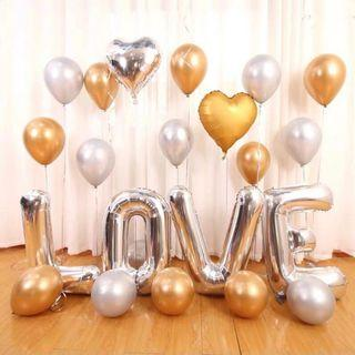 LOVE Proposal or Surprise #01024