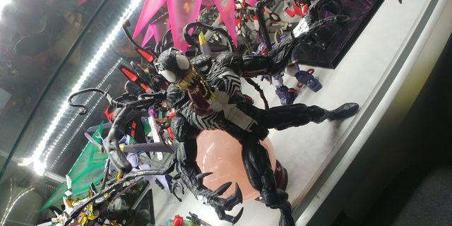 Marvel select Venom 毒液