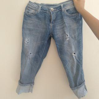 Rippes Jeans #mauthr