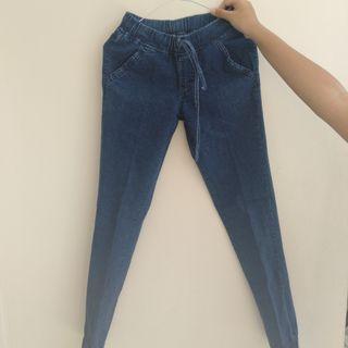 Blue Jeans #mauthr