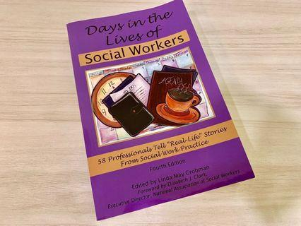 🚚 Days in the Lives of Social Workers - Linda May Grobman