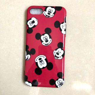 Mickey Mouse iPhone 6/7/8 Case