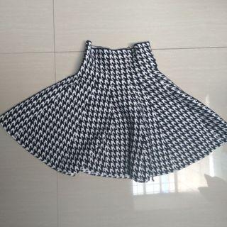 Flare Skirt #mauthr