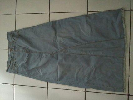 ROK LEVIS Fit to xl