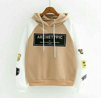 Sweater Hoodie #mauthr
