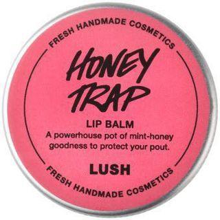 LUSH Lip Balm Honey Trap