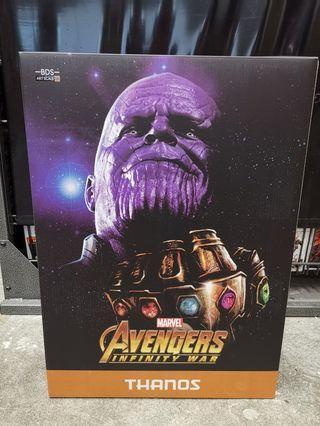 Thanos BDS Art Scale 1/10 Avengers : Infinity War Statue