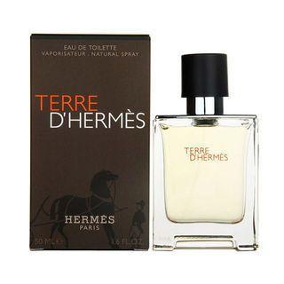 「現貨」Terre D'Hermes 愛馬仕大地男香水