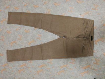 """🚚 Uniqlo stretch jeans W31"""" L41"""""""