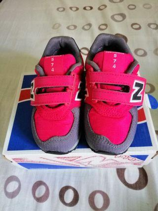 Rush Pre loved New Balance Shoes!