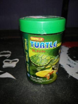 Turtle pallets