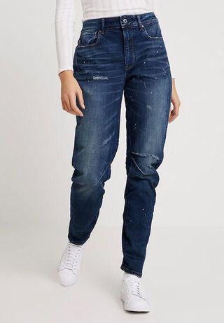 G-Star Raw Indigo Dyed jeans authenic / pants