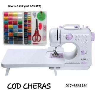Sewing Machine COD CHERAS ✔
