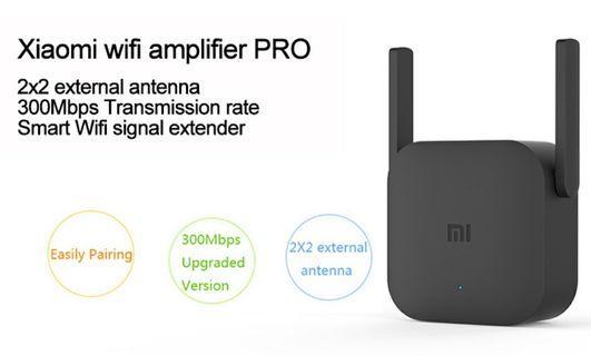 🚚 Xiaomi Wifi Extender Pro