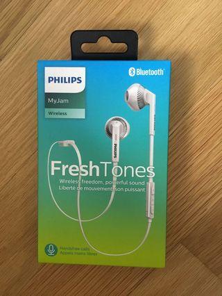 Philips Bluetooth Headset SHB5250