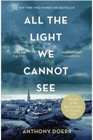 🚚 All the light we cannot see - Anthony Doerr