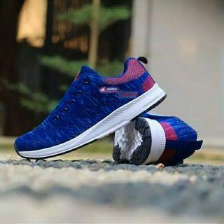 Adidas running neo man