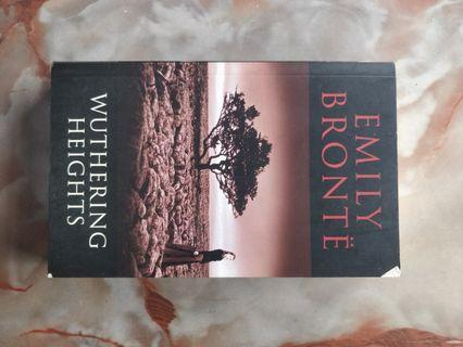 Wuthering Heights [FICTION]